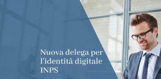 delega identità digitale
