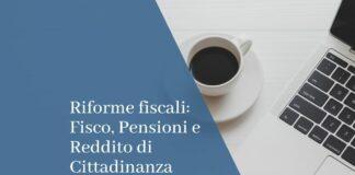riforme fiscali