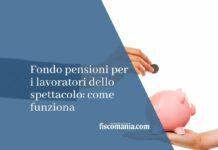 fondo pensioni