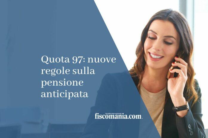 quota 97